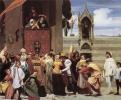 Madonna Cimabue (fragment)