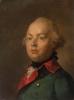 Портрет графа Петра Андреевича Румянцева-Задунайского