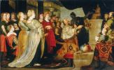Идолослужение царя Соломона. 3-я книга Царств