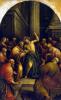 The Unbelief Of St. Thomas