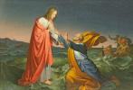 Йозеф фон Фюрих. Религиозный сюжет 10