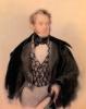 Portrait Of S. A. Sobolevsky