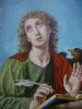 Святой Иоанн Евангелист