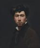 Portrait of a young man (Rinaldo Camielo)