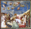 The lamentation of Christ (Scenes of the life of Christ)