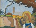 Мадонна с двумя ангелами, или Мадонна и светлячки