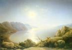 Григорий Григорьевич Чернецов. Мертвое море