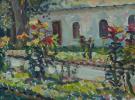 Paints Izmailovo