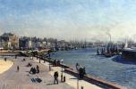 Alexey Petrovich Bogolyubov. Le Havre