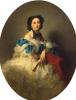 Portrait of Countess Varvara Alekseyevna Musina-Pushkina