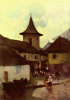 Католическая церковь в Чимпулюнге