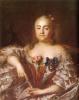 Portrait of Princess Varvara Alexeevna Sheremet'evoy
