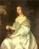 Portrait Of Hannah Bulwer
