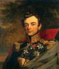 Portrait of Ivan Fyodorovich Paskevich