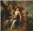 Смерть Эвридики