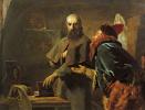 Последние минуты митрополита Филиппа