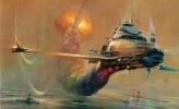 Джон Берки. Звездные войны 14
