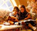 Уроки чтения