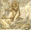 Вавилон был золотой чашею