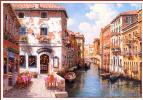 Краски Венеции