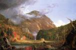 Томас Коул. Белая гора