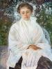 Portrait Of Maria Fyodorovna Andreyeva