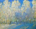 Luxury frost