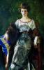 Portrait Efimia Pavlovna Bow