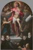 Эпитафия на смерть ювелира Николаса Мюллера из Праги