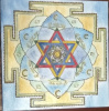 Yantra of the Moon