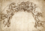 Рогир ван дер Вейден. Склад стульев