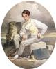 Автопортрет. 1830