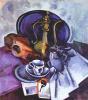 Натюрморт с трубами