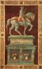 The monument to the condottiere Giovanni Acuto (John Hokudo)