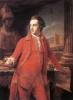 Портрет сэра Грегори Пейдж-Тернера