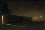 Nocturne. Street