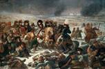 Антуан-Жан Гро. Наполеон на поле битвы при Прейсиш-Эйлау