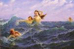Дочери Нептуна