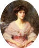 Portrait of Mrs. Alex Henderson Puleston