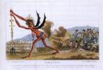 Жак-Луи Давид. Английское правительство