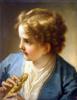 Мальчик с флейтой