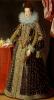 Portrait Of Maria De Medici