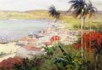 Уиллард Лерой Меткалф. Гаванский порт