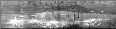 Пол Монтигл. Мертвое болото