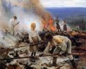 Fire (Bonded Labor)