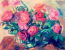 Цветы. Розы