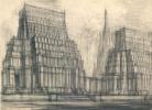 Архитектурная фантазия 01