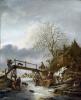 Таверна на замерзшей реке