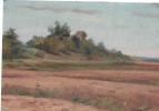 Arkady Pavlovich Laptev. Fallow field