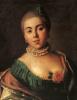 Портрет княгини А. А. Голицыной